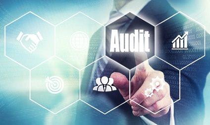 Audit patrimonial